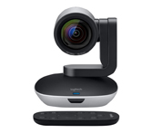 Logitech PTZ Pro 2 Conferentiecamera Full HD, 3MP, 30fps, 90° FOV, 10x Zoom