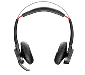 Micro-casque Plantronics B825 Voyager Focus UC Bluetooth stéréo