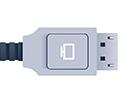 DisplayPort kabels