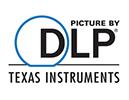 DLP home cinema beamers