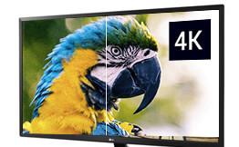 4K monitoren