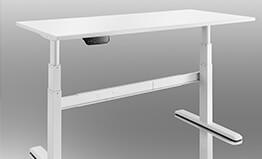 Elektrisch verstelbare tafels
