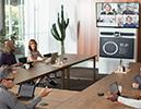 Het systeemhuis voor presentatieoplossingen en conferentietechniek