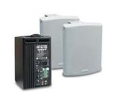 APart SDQ5PIR-BL compacte actieve 2-way luidsprekerset