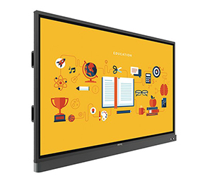 BenQ RM8601K Touch Display