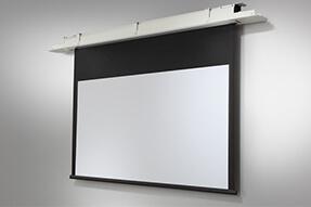 celexon plafond-inbouw projectiescherm Motor Expert 250 x 156