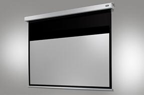 celexon elektrisch projectiescherm Motor Professional 220 x 124 cm