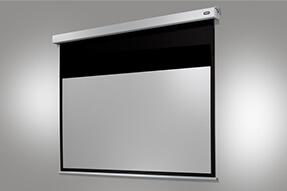 celexon projectiescherm Motor Professional Plus 220 x 137 cm