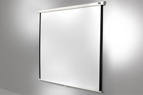 celexon Rollo Economy projectiescherm 220 x 220 cm