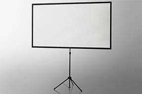 celexon projectiescherm met statief Ultra Lightweight 177 x 100