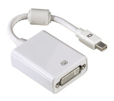 Hama Adapter Mini-DisplayPort auf DVI