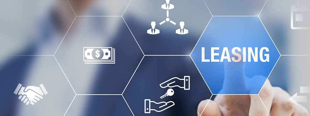 Leasing für Geschäftskunden