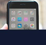 Projectie-apps voor iPhone, iPad en iPod