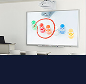 Casio Education Beamers