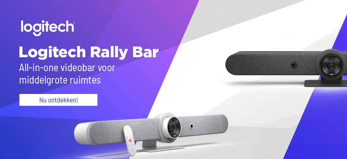 Logitech Rally Bar