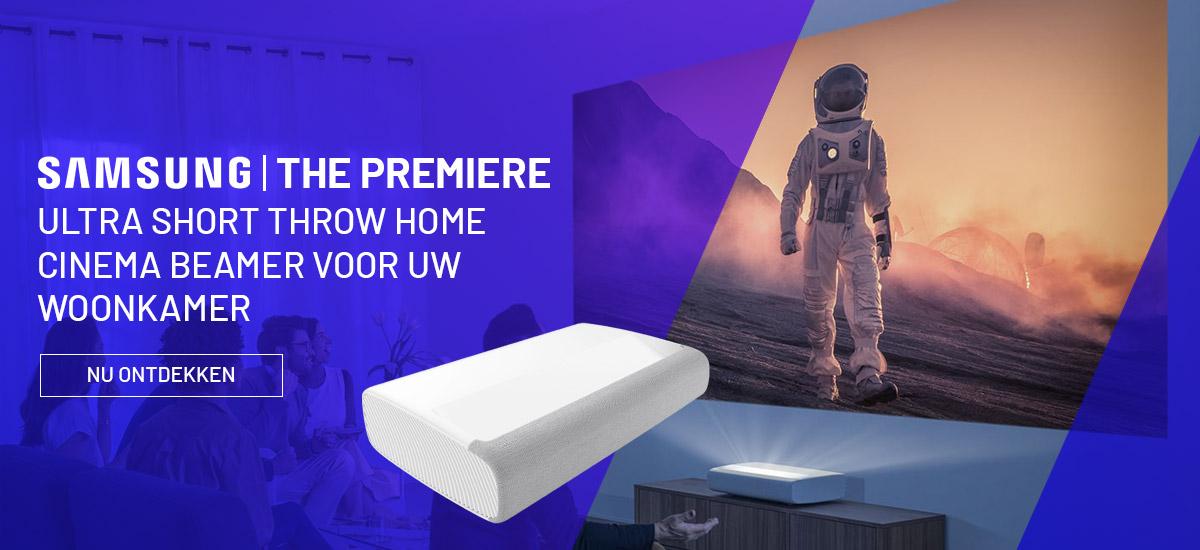 Samsung – The Premiere