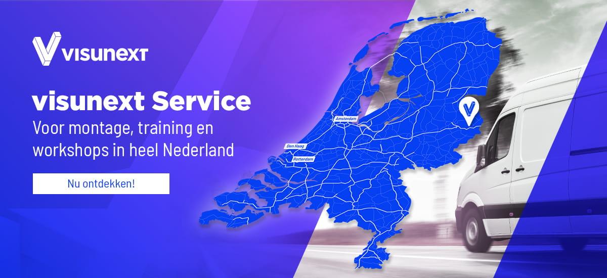 visunext service
